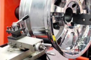 Wheel & Rim Repair in Baltimore, MD